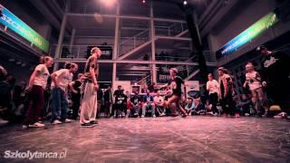 Półfinał 5vs5 Allstyles - Co Jest Crew vs Folkbuk | SDK Poland 2014