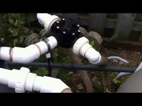 Pool Equipment Installation Review - UV Damage PVC & Heat Damaged Pump