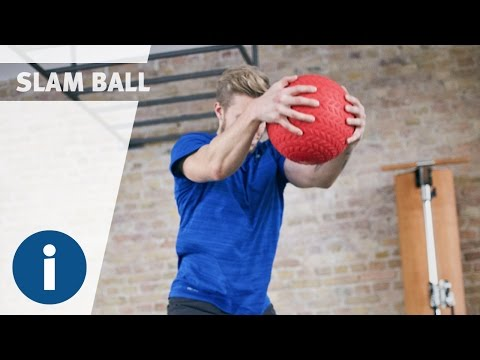 Video: Sport-Thieme® Slam-Ball