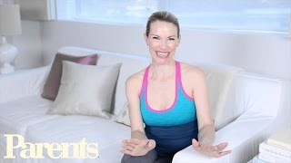 Easy Exercises For New Moms | Parents
