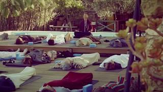 Inspiro Yoga Yoga & Surf Retreats in Portugal