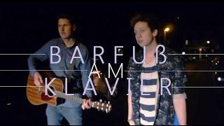 AnnenMayKantereit - Barfuß am Klavier (Acoustic Cover by Memorie)