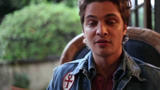 On the Verge 2010 - Behind the Scenes with 944 and Luke Grimes, Haley Bennett and Dave Franco