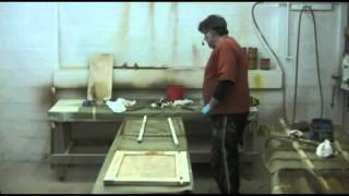 Part 32: Corner Cabinet Series From Mastering Woodworking With Charles Neil
