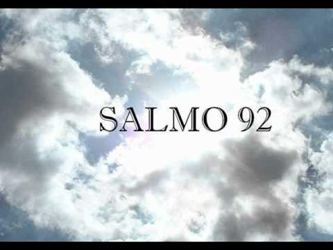 Resultado de imagem para Salmo 92