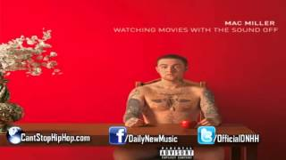 Mac Miller  - Matches (Feat  Ab Soul)