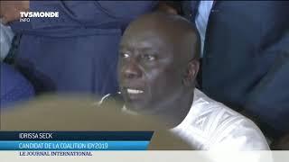 Sénégal - Nuit agitée dans l'attente des résultats - Présidentielle 2019