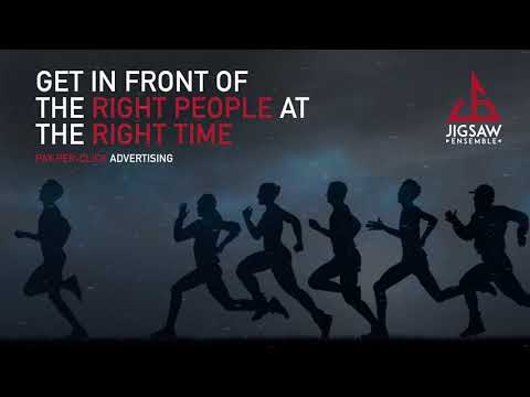 Get in Front of the Right People at the Right TIme | JGSW
