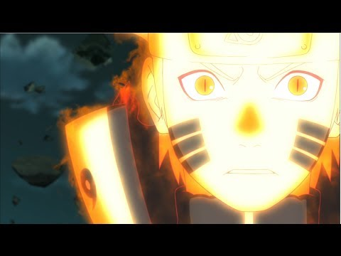 Naruto Shippuden Episode 344 Review - Naruto Vs Madara, Obito