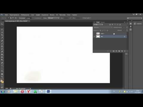 Марионеточная Деформация в Adobe Photoshop CS6