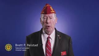 The American Legion Youth Cadet Law Enforcement Program