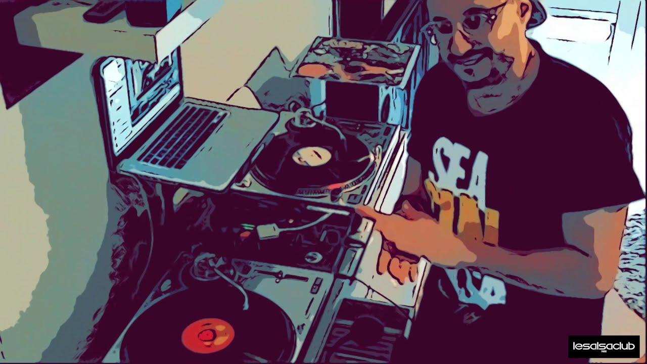 Live Session - DJ Dmitri