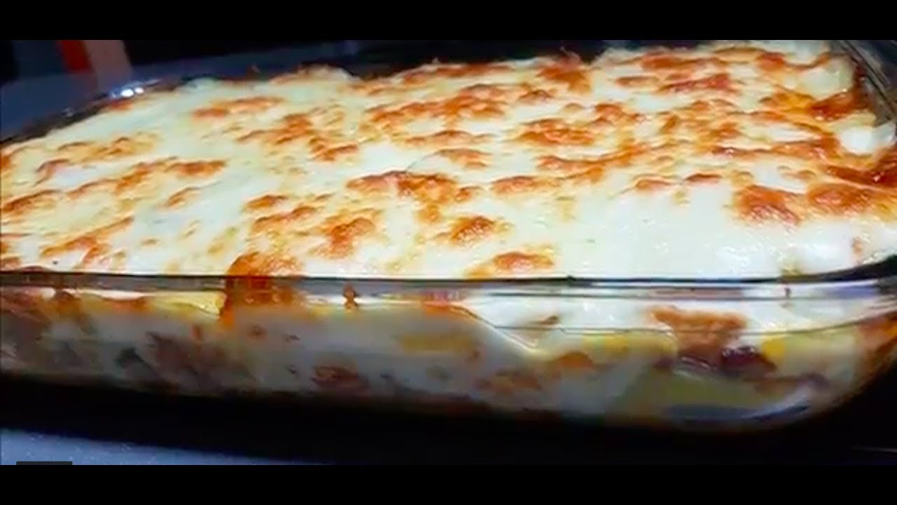 Idee De Recette Pour Le Diner Gratin Aux Legumes Et Poulet Facile Et Economique Youtube