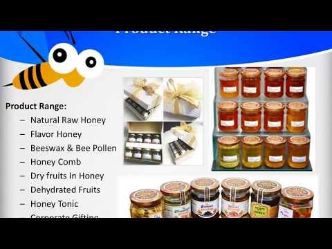 Avni Herbal Company Profile