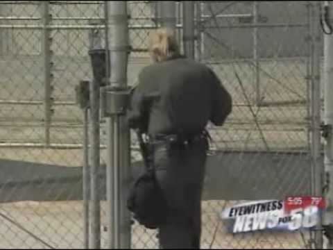 Kern Valley State Prison/inmate was killed during a fight on the yard