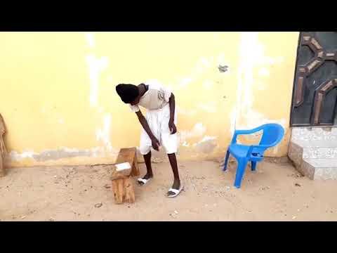 Download KAOUROU WAGUE )monsieur touré )SONINKARA comédien )