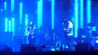 Radiohead - Give Up The Ghost - Firenze 2012