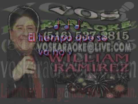 Los Bestiales - Platano maduro (DEMO karaoke)