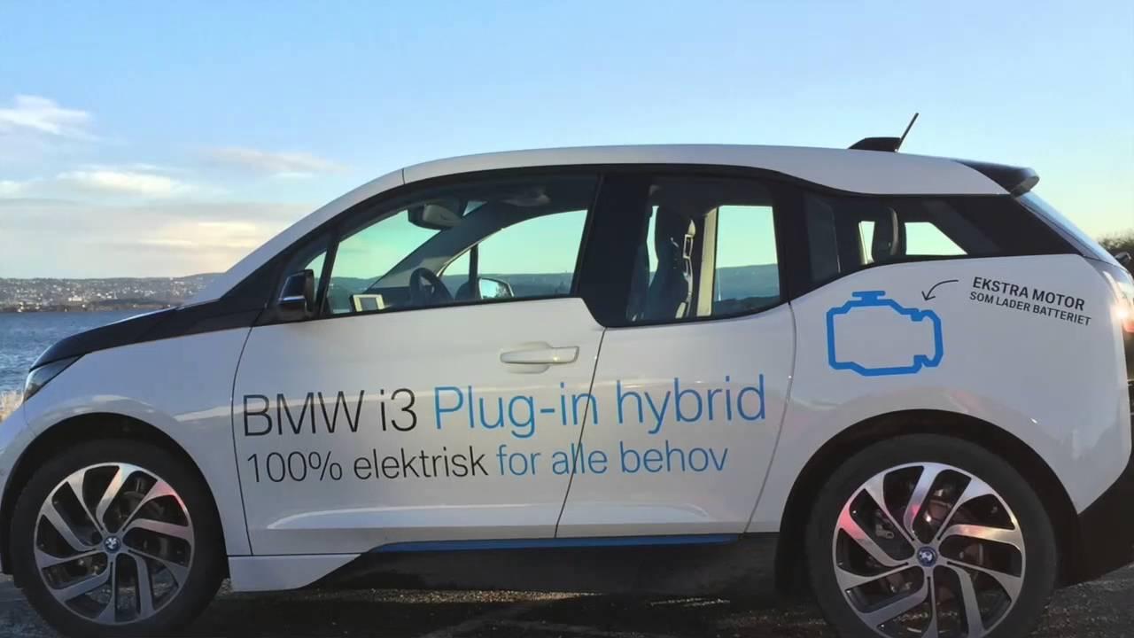 plug in hybrid 3 essay