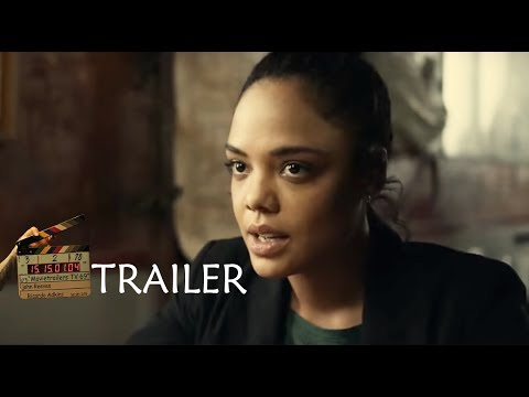Little Woods Trailer #1 (2019)Tessa Thompson, Lily James, Luke Kirby /Drama Movie HD
