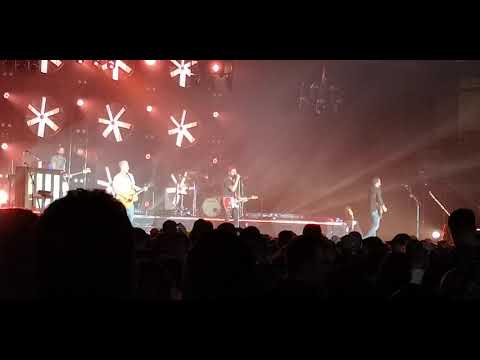 Old Dominion - Make It Sweet In Rochester