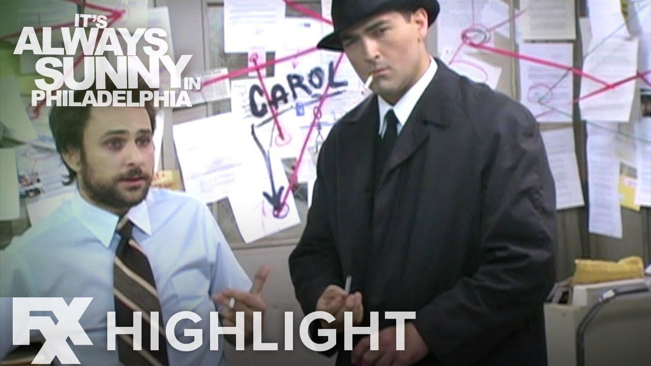 Download It's Always Sunny In Philadelphia | Season 4 Ep. 10: Pepe Silvia Highlight | FXX