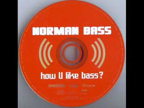 Norman Bass - How U Like Bass? (Warp Brothers Club Mix)