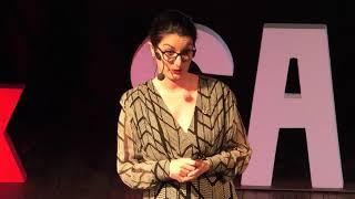 Women in Technology | Ivelina Atanasova | TEDxSamokov