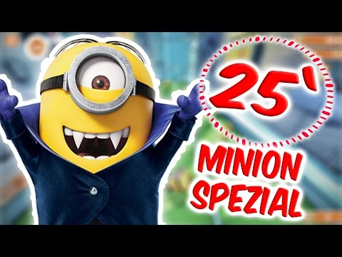 MINION RUSH - Lauft, kleine Minions, lauft! Pandido Gaming