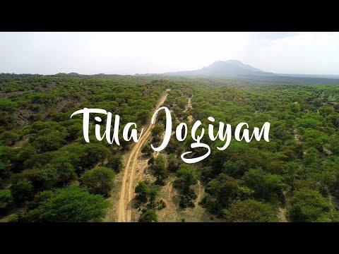 OFF ROAD ,BIKE ROAD TRIP ,TILLA JOGIYAN,PAKISTAN