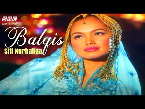 Siti Nurhaliza - Balqis (Official Music Video - HD)