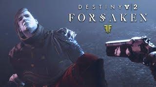 Destiny 2 FORSAKEN Ending & Final Boss Fight