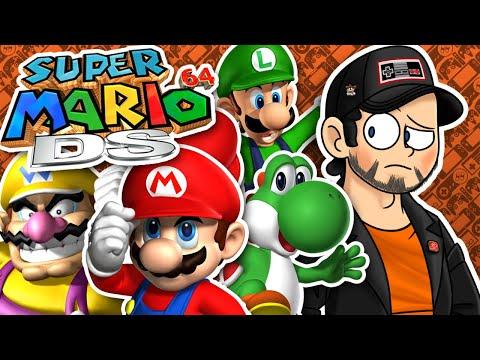 Super Mario 64 DS - Marc Lovallo