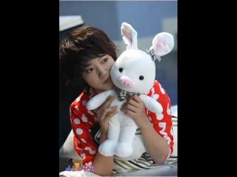 Panis Angelicus - Park Shin Hye
