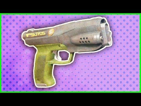 The Most Fun Iron Banner Reward!  The Fool's Remedy Sidearm | Destiny 2