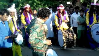 shubham dhumal for lanji sandal