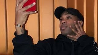 YouTuber Todrick Hall Puts CHEATING EX On Blast!