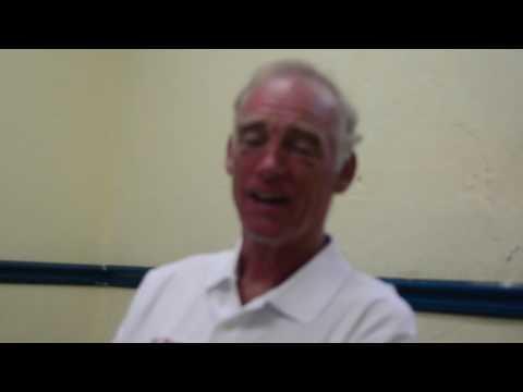 High Noon Crew interview — Newport Bermuda Race