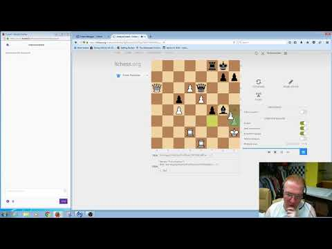 Chess Cruncher TV (10-6-2017) Part 1