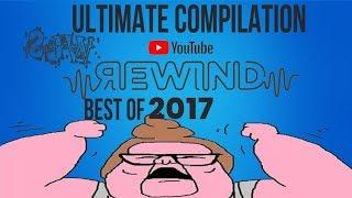 SJWS OWNED BEST OF 2017 ULTIMATE COMPILATION 2017 SJW REWIND