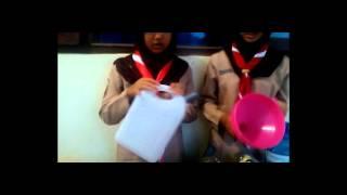 Teknologi Tepat Guna SMA 13 Semarang