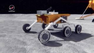 Луна   «форпост» землян