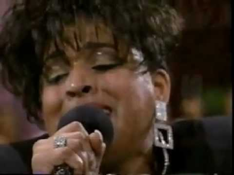 "Vickie Winans""More Than Enough!"""