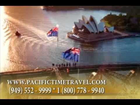 Pacific Time Travel Persian Bazaar TV Ad.avi