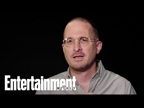 Why Darren Aronofsky Wasn't Sure About Casting Jennifer Lawrence In 'mother!' | Entertainment Weekly