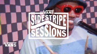Anderson .Paak: Vans Sidestripe Sessions | VANS