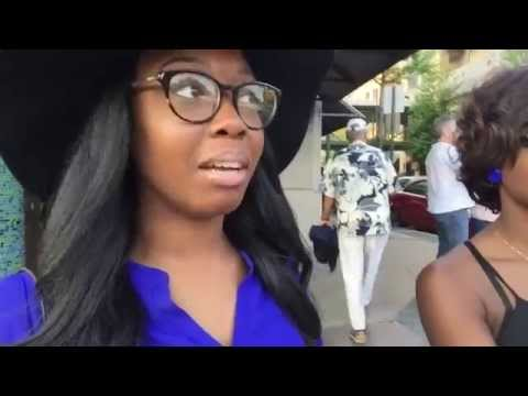 Daily Vlog#1| Downtown Memphis
