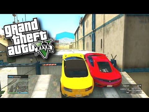 GTA 5 Funny Moments #125 With The Sidemen (GTA V Online Funny ...