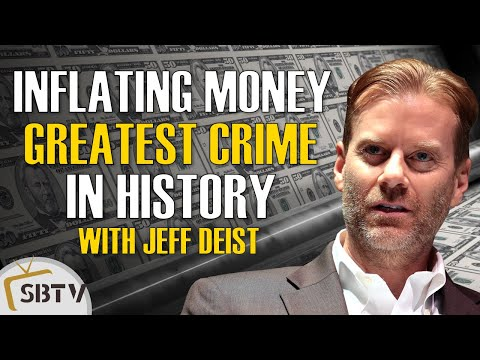 jeff-deist---monetary-inflation-punishing-savings-is-one-of-the-greatest-crimes-in-human-history