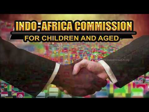 Indo Africa Commission for Children and Aged | Tamil